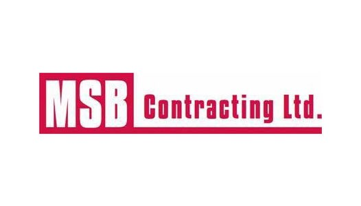 MSB CONTRACTING LTD